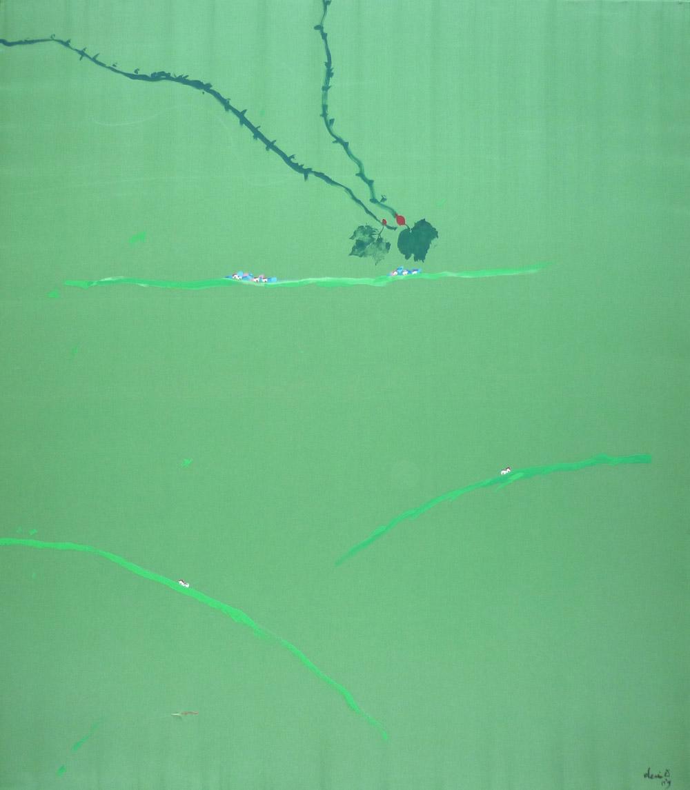 """Desiato – Ciclo """"Il mio verde"""""""